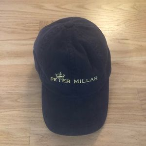 Men s Peter Millar baseball hat 718b995589bb